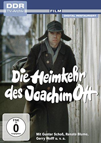 Die Heimkehr des Joachim Ott (DDR TV-Archiv) (Dvd Krieges Des Blumen)