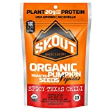 Skout Backcountry Spicy Texas Chili Skout Organic Roasted Pumpkin Seeds Spicy Texas Chili 2.2