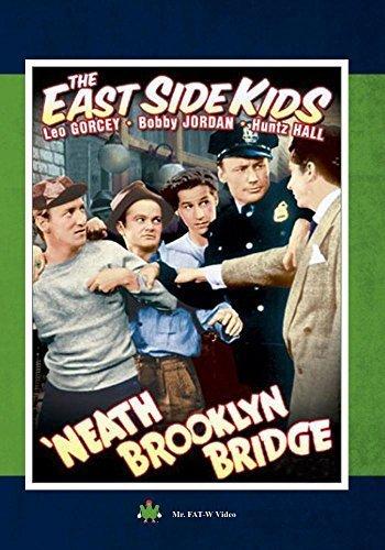 Preisvergleich Produktbild 'Neath Brooklyn Bridge by Leo Gorcey