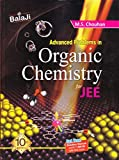 ADVANCED PROBLEMS IN ORGANIC CHEMISTRY FOR JEE