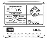 Toro - Programador de riego DDC 4 estaciones interior