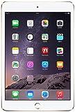 Apple iPad mini 3 20,1 cm (7,9 Zoll) Tablet-PC (WiFi, 128GB Speicher) gold