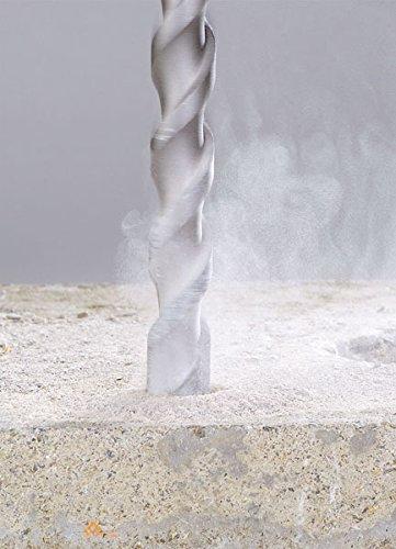 Bohrhammer HR 2470 inkl. 13-teiligem SDS Plus Bohr- und Meißelsatz - 3
