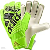 #2: Adidas X LITE Goalkeeper Gloves