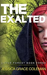 The Exalted (A Little Forest Paranormal Mystery Book 3)