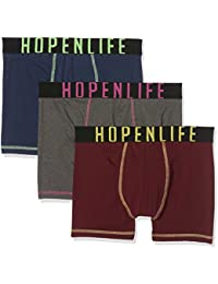 Hope'N Life Usain, Boxer Homme