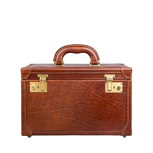 maxwell-scott-bellino-vanity-case-luxury-italian-leather-classic-tan