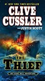 Clive Cussler, Justin Scott: The Thief