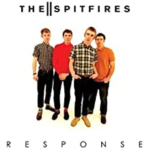 Response by Spitfires