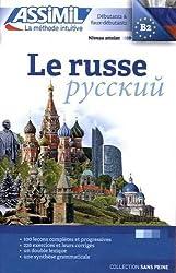 Le Russe (livre)