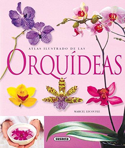 Orquideas Atlas Ilustrado De Las