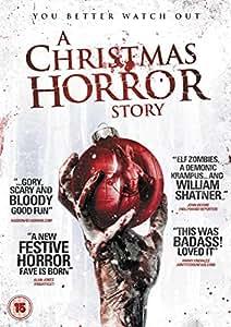 A Christmas Horror Story [DVD]
