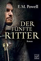 Der fünfte Ritter (German Edition)