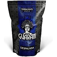 Yerba Mate Guarani Despalada 400g Premium | Guarani Despalada | Yerba Mate de Paraguay | Alta calidad | Yerba mate muy estimulante | Yerba mate relajante | Premium Yerba Mate