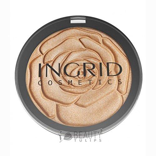 Ingrid Cosmetics – polvo bronceadora (HD por