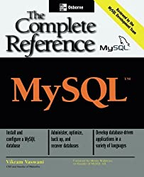 MySQL: The Complete Reference