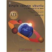 Simple comme Ubuntu 8.04 : A la découverte de Linux (1Cédérom)