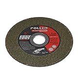 MYAMIA 4.5/5 inch-Cutting Disc Wheels Dünne Winkelschleifer Schneiden Aus Stahl Metallband Flap-125Mm