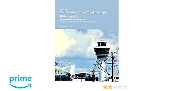Magnificent Projektmanagement Zertifizierung Nj Pictures - Online ...