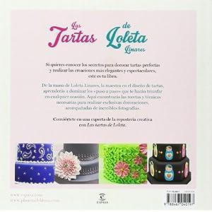 Las Tartas De Loleta (Espasa Hoy)