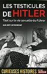 Les testicules de Hitler par Libert
