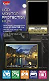 Kenko LCD Screen Protector for CANON EOS M3/M10 - Clear - LCD-C-M3/M10