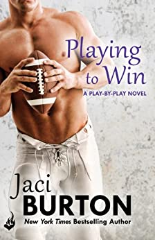 Playing To Win: Play-By-Play Book 4 by [Burton, Jaci]