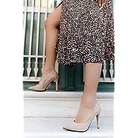 TARÇIN Günlük Kadın StlettoTopuklu Ayakkabı TRC05-2091