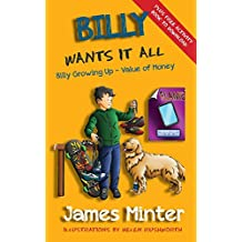 Billy Wants It All: Money: Volume 7 (Billy Growing Up)