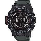 Reloj casio PRO TREK PRW-3510Y-8ER Solar Radiocontrolado Altimetro-barometro Brujula Temperatura