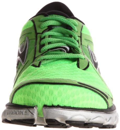 Brooks PureCadence Scarpe da corsa Green/Black