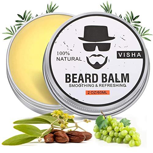 Bálsamo Barba, Aiemok Repara barbas Nutritivas, Ricas
