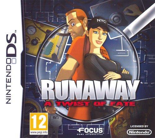 Runaway A Twist Of Fate