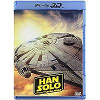 STEELBOOK Han Solo Una Historia de Star Wars