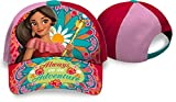 Kids Licensing - WD17968 - Casquette - Elena d'Avalor - Taille 52-54