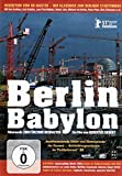 Berlin Babylon by Günter Behnisch