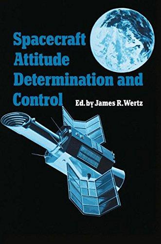 Spacecraft Attitude : Determination and Control