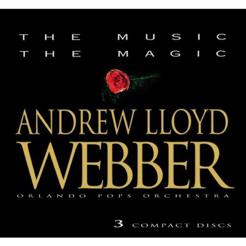 The Music The Magic Andrew Lloyd Webber
