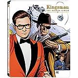 Kingsman: Il Cerchio D'Oro - Steelbook (2 Blu-Ray) - Esclusiva Amazon