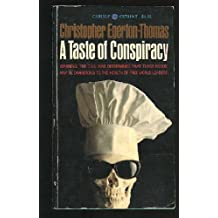 A Taste Of Conspiracy
