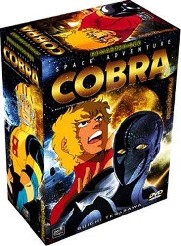 Cobra - Intégrale [Édition Simple]