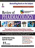 Review of Pharmacology (with Free Interactive DVD-ROM) (PGMEE)