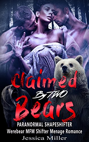 claimed-by-two-bears-english-edition