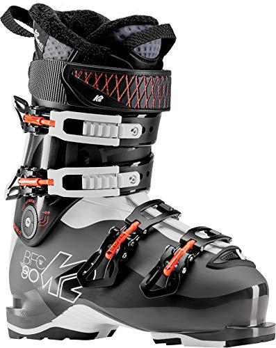 K2 Skis Damen Bfc W 80 Skischuhe, Mehrfarbig, 25.5 (40 EU)