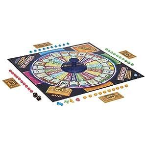 Monopoly Jackpot Board Game, Multi Color