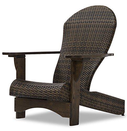 Original Dream-Chairs since 2007 Adirondack Chair Comfort Rattan -