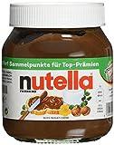 Nutella Nuss-Nougat- Creme, 5er Pack (5 x 450 g)