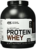 Optimum Nutrition Whey 100% Gold Standard Test thumbnail