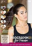 21happyme ++ Programm 21 für Frauen ++ Schlank in 21 Tagen