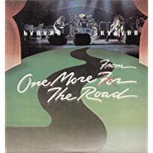 One more (for) from the road [Vinyl LP]